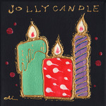 「JOLLY CANDLE」