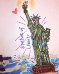 「Statue of Liberty」
