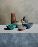 「Compositions of various ceramics」