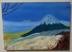 「Mount Fuji Sea of Clouds」