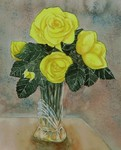 「Yellow Rose」