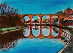 「Knaresborough Viaduct」