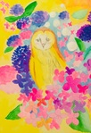 owl and flowers And others52