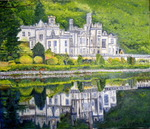 「Kylemore Abbey」