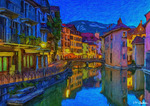 「Annecy France (1/5)」