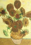 「Van Glgh [Sunflower](oilpainting)」