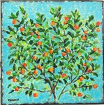 「Kumquat tree」